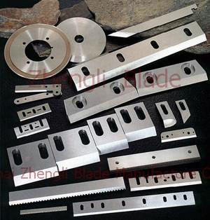 Peeling machine bowl cutter, tungsten carbide woodworking blade xw6atk